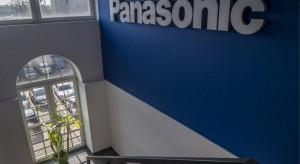 Panasonic przenosi siedzibę