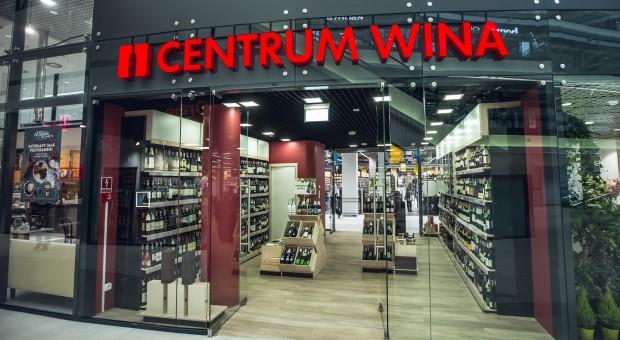 Dwie lokalizacje w Krakowie to za mało. Centrum Wina otwiera kolejny sklep