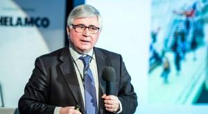 Warszawa w globalnym wyścigu metropolii