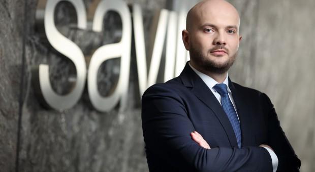 W Polsce Centralnej padł pierwszy magazynowy milion