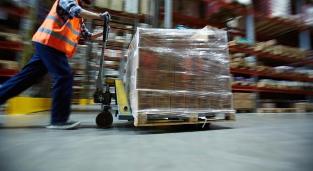 Rewolucja w logistyce? Przesyłki dotrą na statek drogą powietrzną