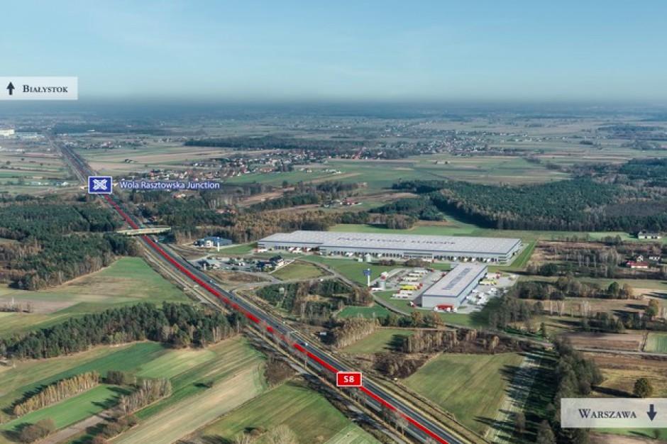 Panattoni i DHL Parcel łączą siły. Powstaje centrum dystrybucji szyte na miarę