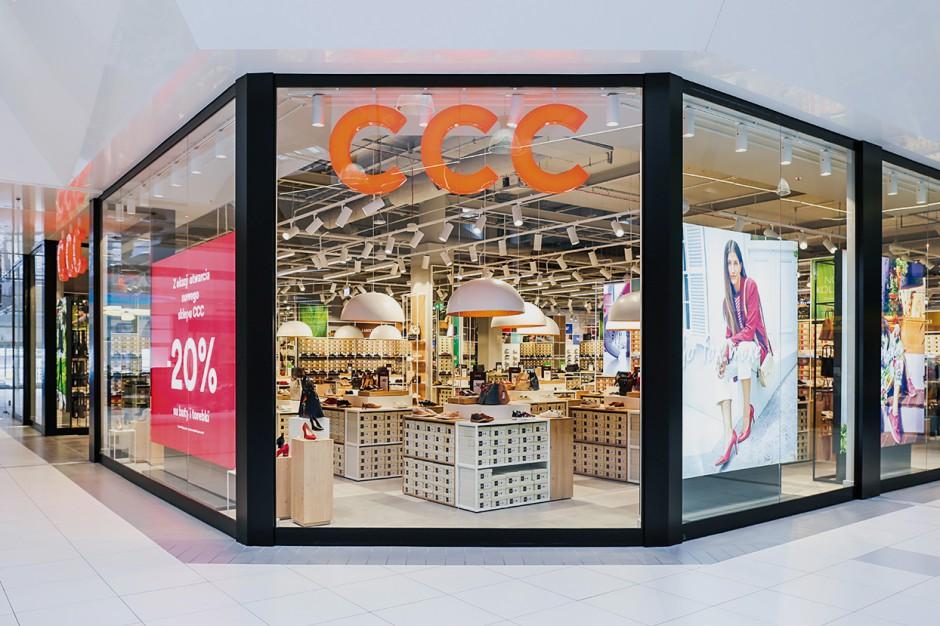 CCC kupiło rumuńską spółkę obuwiniczą