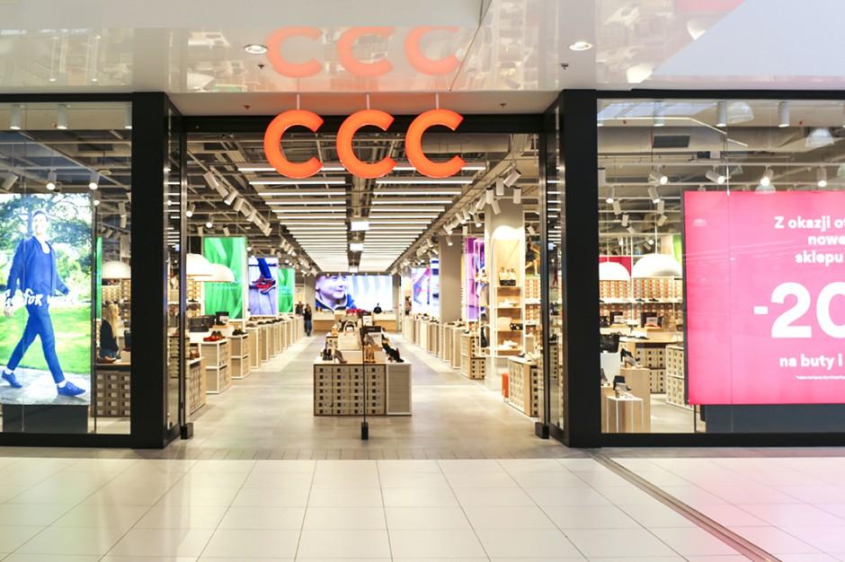 CCC na wzrostowej fali