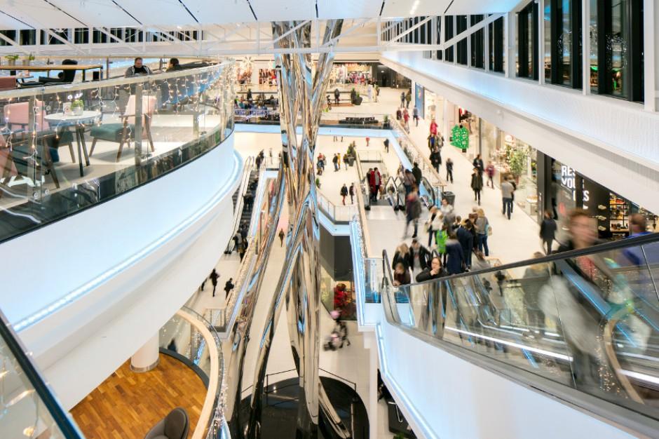 Galeria Północna czynna w niedziele bez handlu
