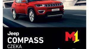 Nowy Jeep Compass do wygrania w każdym M1