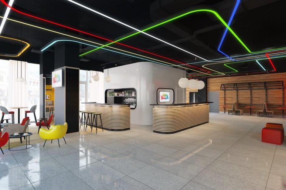 Nowa marka hotelowa w stolicy na krok przed otwarciem