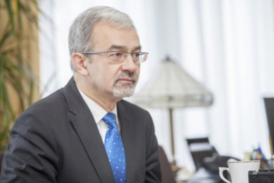 Kwieciński: udało się stworzyć skuteczne mechanizmy pobudzania inwestycji