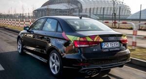 Car sharing w Poznaniu pod znakiem Audi