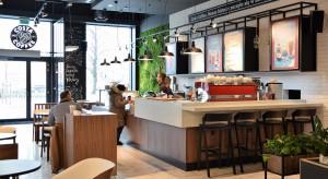 Na Pradze startuje Costa Coffee w nowym koncepcie