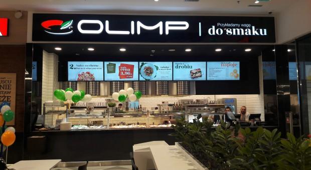 To dopiero tempo! Sieć Olimp ma już siedemdziesiąt pięć restauracji