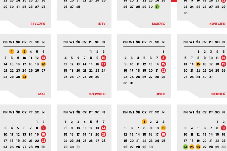 Centra handlowe przed nowym wyzwaniem - oto kalendarz niedziel bez handlu