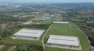 DS Smith wchodzi do najnowszej regionalnej inwestycji Panattoni