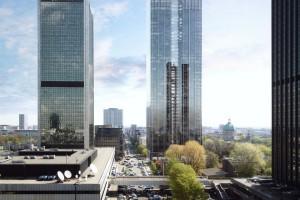 Roma Tower znów poczeka na nowego właściciela