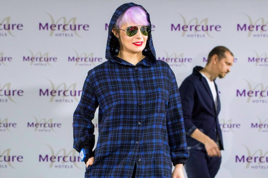 Moda i hotelowy design, czyli Mercure Fashion