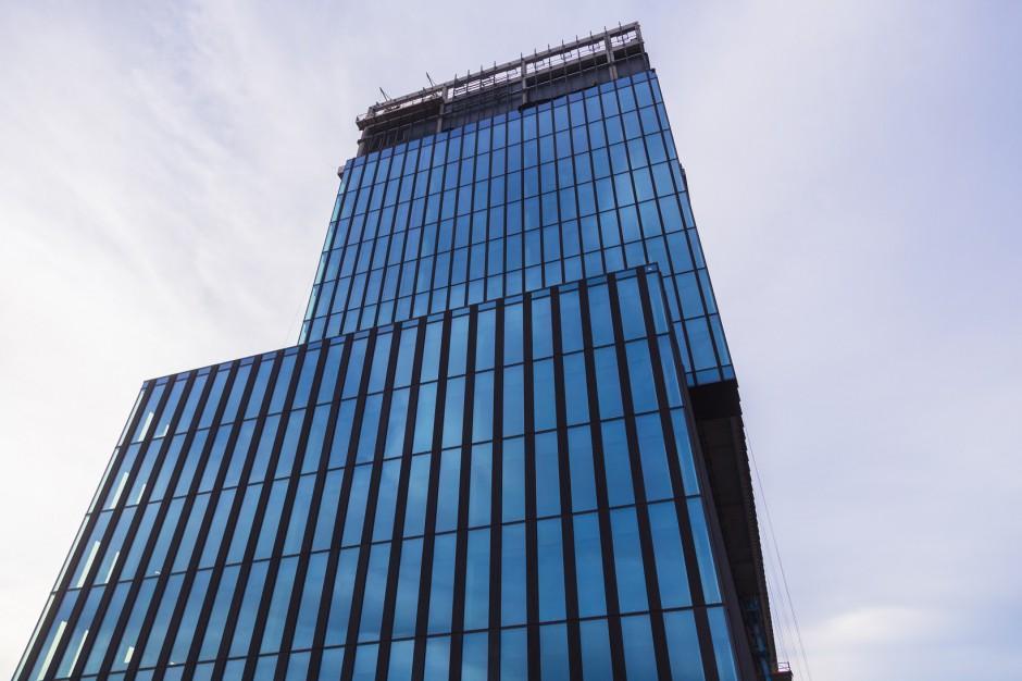 Japoński koncern otwiera siedzibę w .KTW