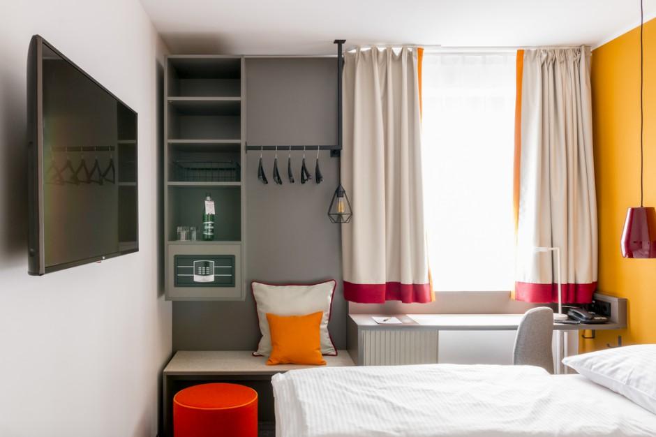 Krakowski hotel przejdzie metamorfozę. Vienna House inwestuje w remont