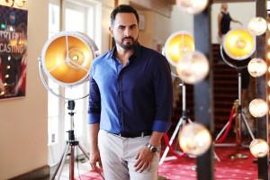 Agustin Egurrola łowi talenty w centrach handlowych