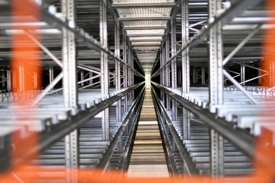 Kaufland rozbudowuje centrum dystrybucyjne i uruchomi jeden z najnowocześniejszych magazynów w Europie