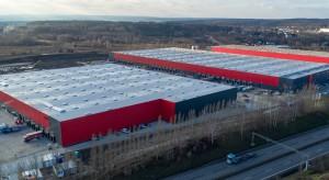LPP bierze więcej powierzchni w parku logistycznym Gdańsk Kowale