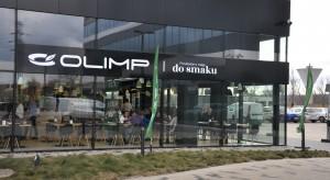 Olimp kontynuuje ekspansję. Startuje restauracja w Silesia Business Park