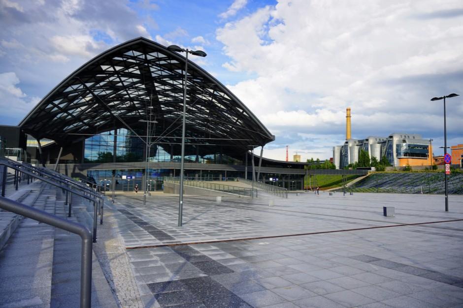 Łódź coraz ważniejsza dla sektora BPO/SSC/IT