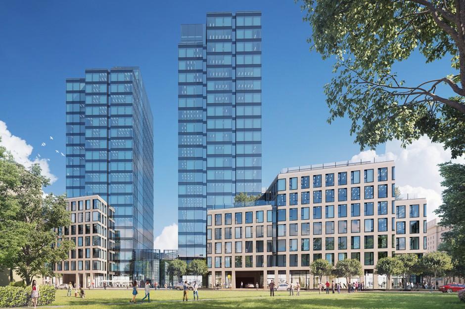 Kampus dla start-upów w Varso. HB Reavis inwestuje w Cambridge Innovation Center
