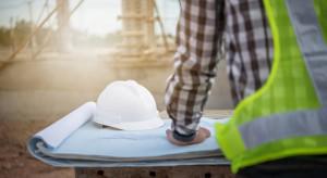 P.A. Nova na placu budowy w Zielonej Górze