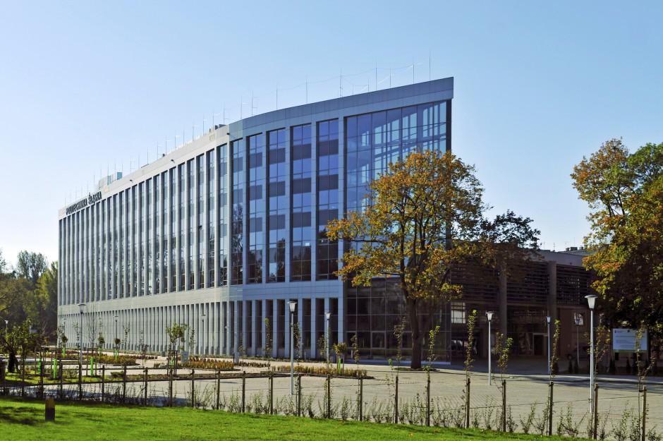 Centrum Nowych Technologii, Politechnika Śląska