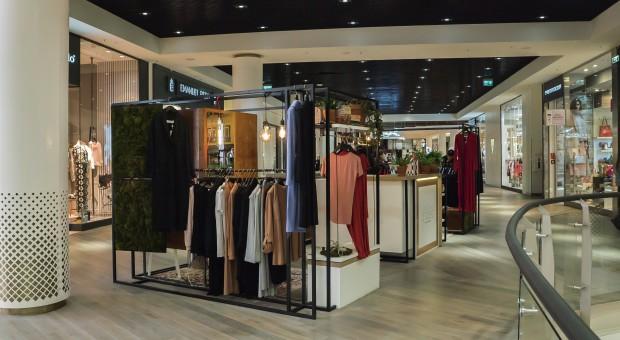 Galeria Mokotów stawia na polskie marki
