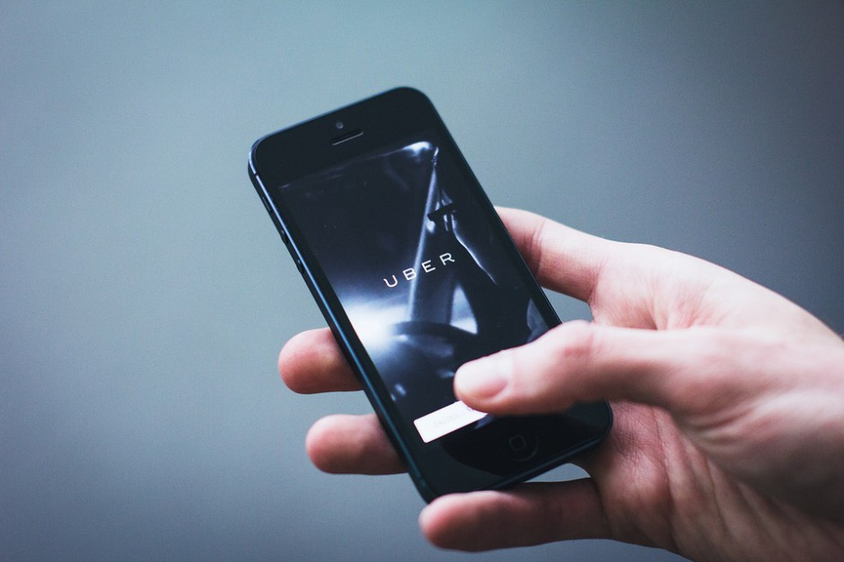 Uber wjeżdża do Londynu, ale nie na długo
