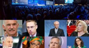 Brukselski top w Katowicach. Oto pierwsi ważni goście Europejskiego Kongresu Gospodarczego