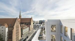 Skanska wzmacnia obecność we Wrocławiu