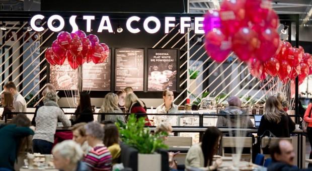 Costa Coffee dotarła do Rzeszowa