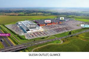 Kolejny najemca w Silesia Outlet