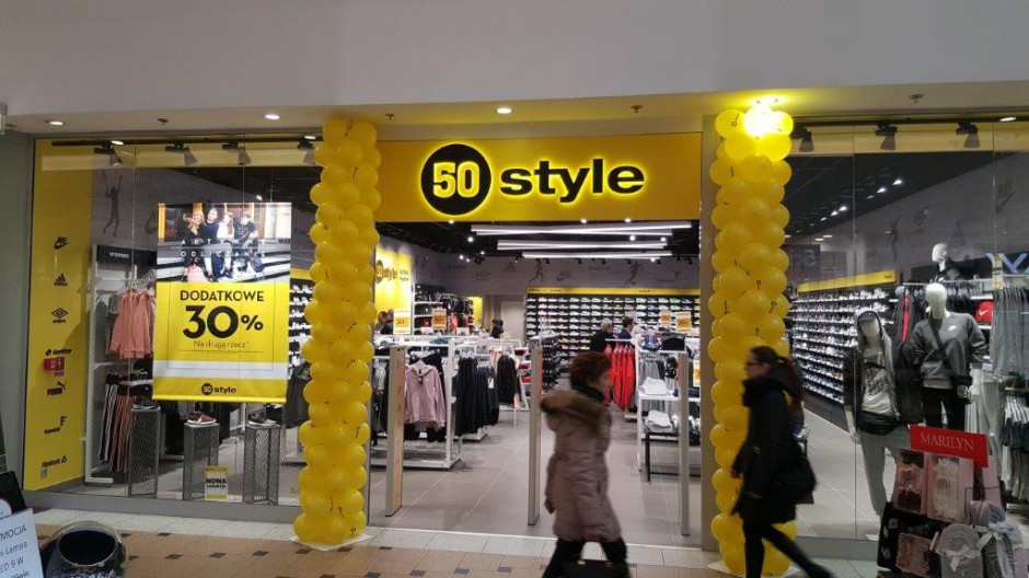 c3a2a3f462 Nowe marki w Galerii Pestka - Centra handlowe