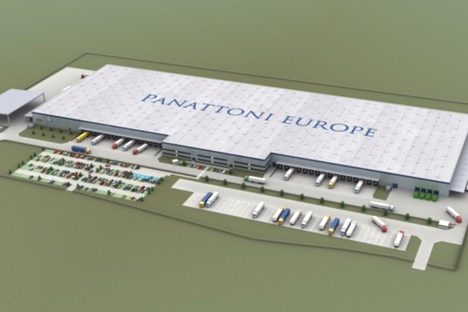 Panattoni zbuduje magazyn dla Volkswagena