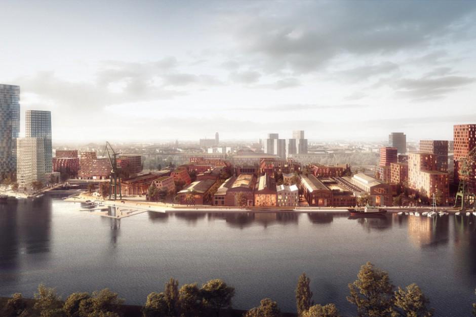 Zakończono prace renowacyjne w zabytkowym budynku stoczniowej  dyrekcji w Gdańsku