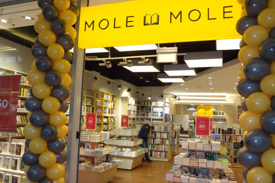 Mole Mole wchodzi do Poznań Plaza
