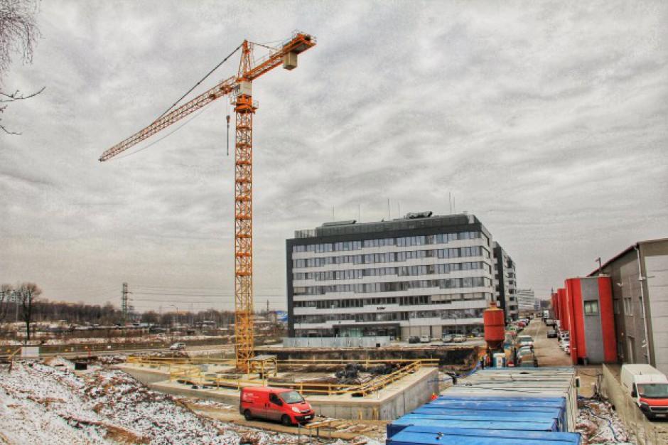 Nowy biurowiec GPP Business Park sam wyprodukuje energię