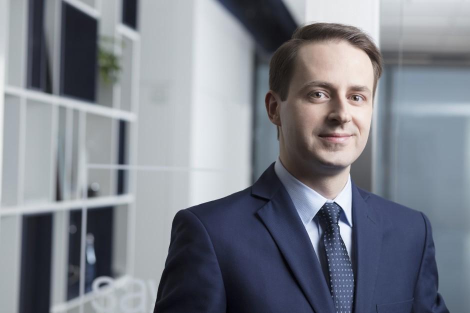 Chińskie fundusze zainteresowane Polską