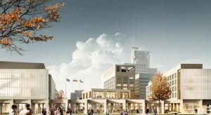 Vastint inwestuje, Budimex wybuduje. Sztandarowa inwestycja dewelopera zyska biura, usługi i mieszkania