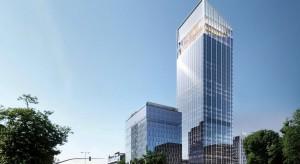 Gdańska wieża biurowa jak Shanghai Tower w Chinach?
