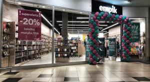 Więcej rozrywki i kultury w Auchan Bielany
