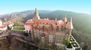 Wałbrzych chce ściągnąć więcej turystów