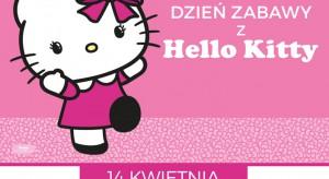 Hello Kitty w Galerii Wisła