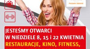 Arkady Wrocławskie czynne w niehandlowe niedziele