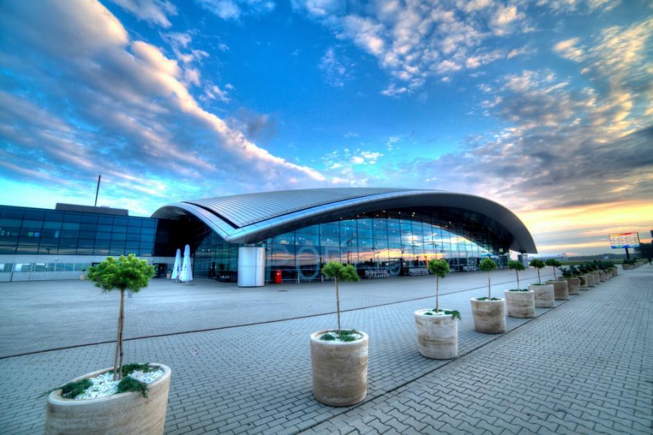 Połączenie do Tel-Awiwu hitem Jasionki. Podrzeszowskie lotnisko bije własne rekordy