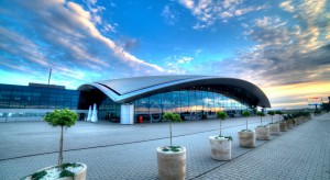 Lotniska regionalne już w pierwszym kwartale były dotknięte spadkiem ruchu