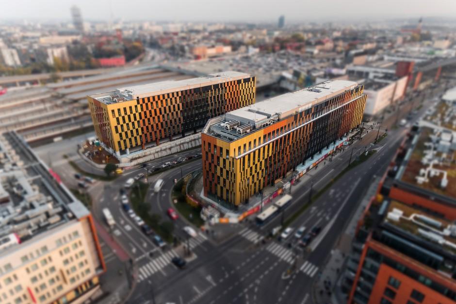 ABB otworzy nowe biuro w kompleksie High5ive